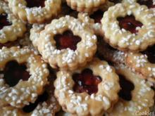 Cookies' Weihnachtsbäckerei 2013 - Rezept