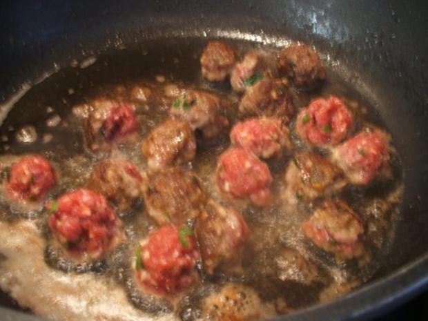 Suppen: Zwiebelsuppe nach Kühlschrankart - Rezept - Bild Nr. 12