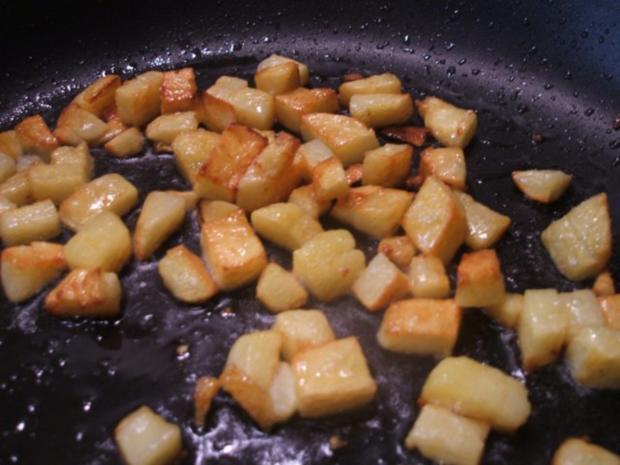 Suppen: Zwiebelsuppe nach Kühlschrankart - Rezept - Bild Nr. 14