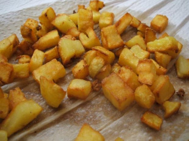 Suppen: Zwiebelsuppe nach Kühlschrankart - Rezept - Bild Nr. 15