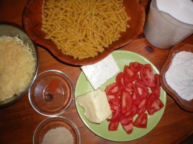 maccaroni + cheese - Rezept - Bild Nr. 2