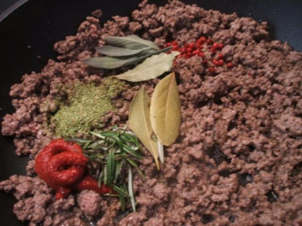Gewürzmischungen: Fleischbrühe-Konzentrat - Rezept - Bild Nr. 5