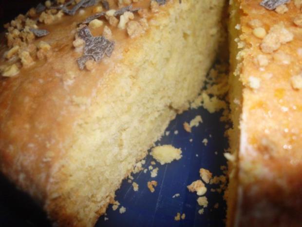 Eierlikör-Kuchen - Rezept - Bild Nr. 2