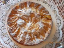 Apfelkuchen saftig - Rezept