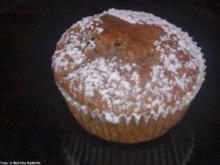 Cappucino-Nuss-Muffins - Rezept