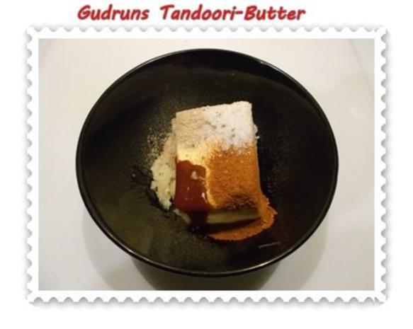 Brotaufstrich: Tandoori-Butter - Rezept - Bild Nr. 3