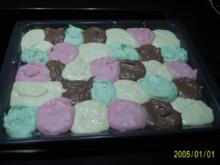 Kuchen: Papageienkuchen...... - Rezept