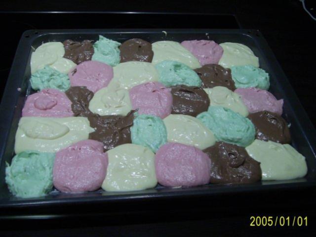 Kuchen Papageienkuchen Rezept Mit Bild Kochbar De