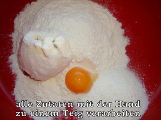 """Merlin Mützen"" - Rezept - Bild Nr. 2"