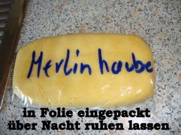 """Merlin Mützen"" - Rezept - Bild Nr. 3"