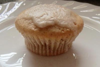 Rezept: Backen: Mandarinen-Muffins