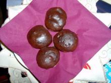 Schokoladenüberzug für Lebkuchen - Rezept