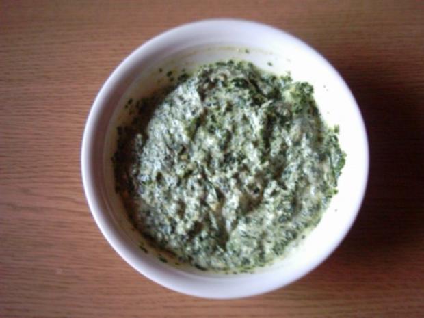 Cannelloni gefüllt mit Rocotta-Spinat - Rezept - Bild Nr. 3