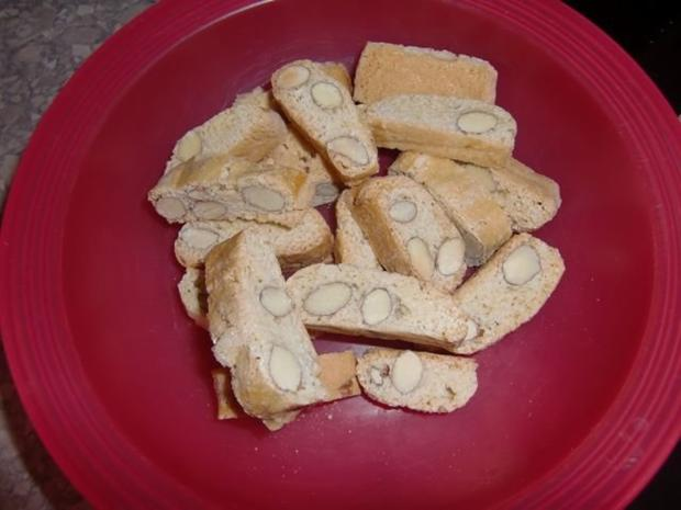 Biscotti di Prato - Rezept - Bild Nr. 2