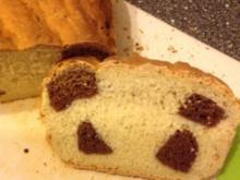 """Panda"" Brot - Rezept"