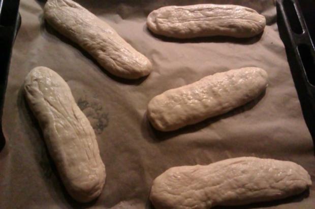Hot Dogs - Rezept - Bild Nr. 2