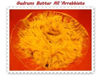Brotaufstrich: Butter All´Arrabbiata - Rezept