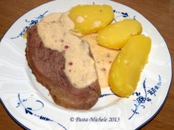 Tafelspitz oder Siedefleisch vom Kalb oder Weideochsen - Rezept