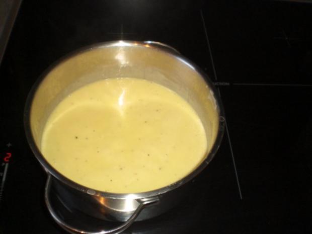 Eier in Senfsoße - Rezept - Bild Nr. 6