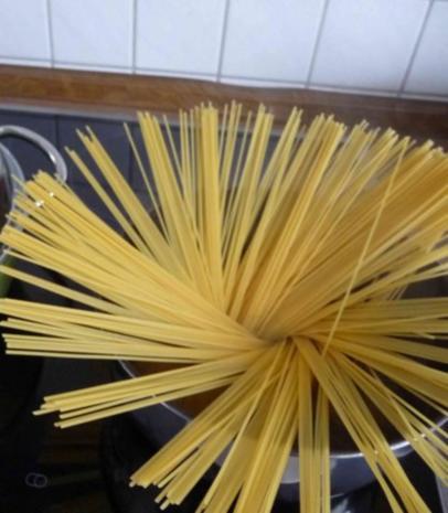 Vegan : Karotten - Bolognese mit Spaghetti - Rezept - Bild Nr. 11