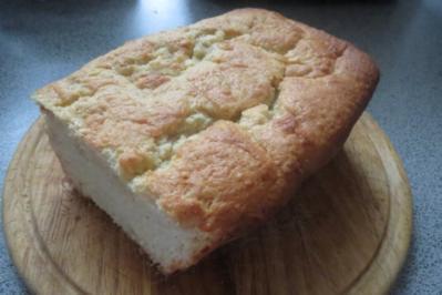 Backen: Marzipan-Kuchen/Brot - Rezept