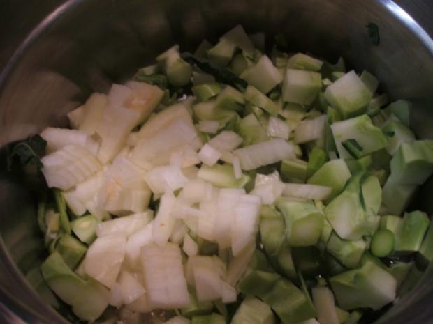 "Suppen: Dicke Suppe ""Daswarda"" - Rezept - Bild Nr. 3"