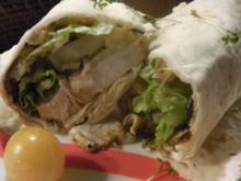 """""""Homestyle"""" Burrito - Rezept"""