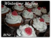 BiNe` S WINTERTIME MUFFINS - Rezept