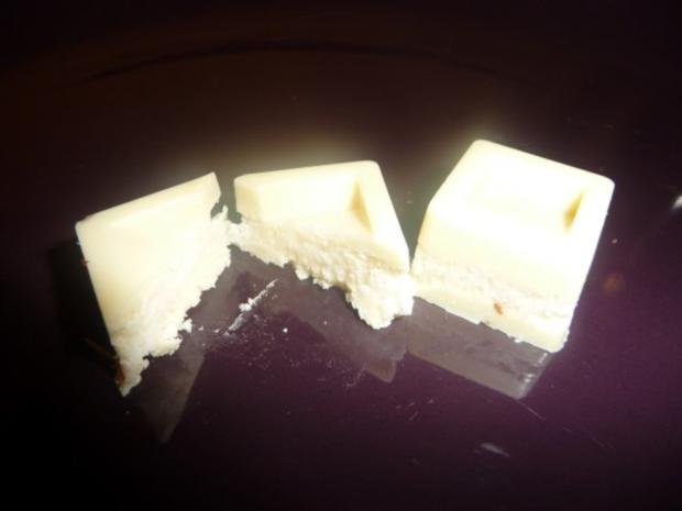 Weiße Kokospralinen - Rezept - Bild Nr. 2