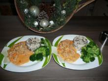 Delfter Pfanne, Broccoli und Wildreis ! - Rezept
