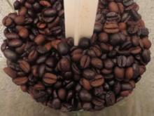 Sonstiges: Kaffee-Krokant - Rezept