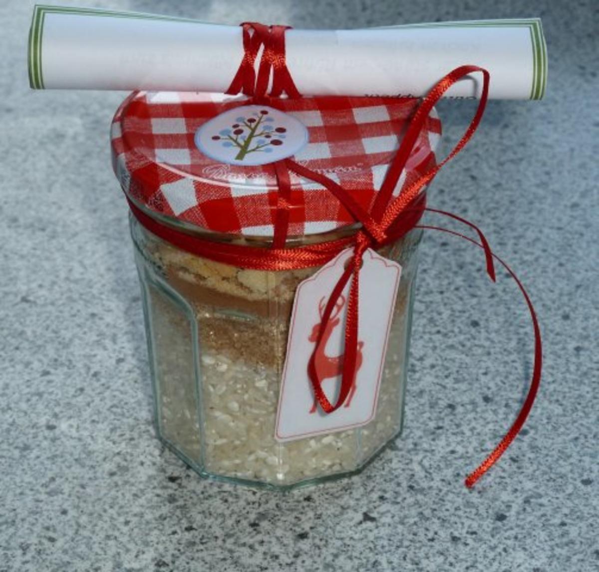 Geschenke Aus Der Küche Rezepte - kochbar.de