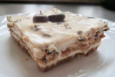 Rezept: Dessert: Mokka-Tiramisu