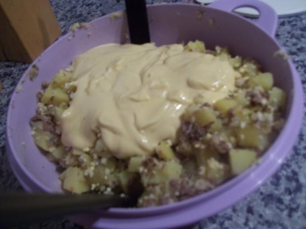 Kartoffelsalat deluxe - Rezept - Bild Nr. 14