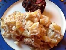 Schlesischer Kartoffelsalat - Rezept