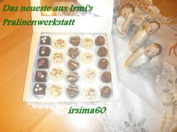 Himbeersterne - Rezept