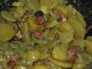 Steirischer Kartoffel-Gurken-Salat - Rezept - Bild Nr. 2