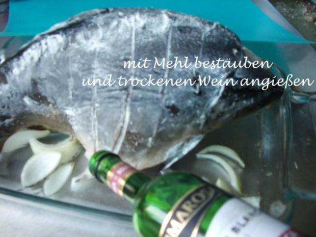 Festtagskarpfen - Rezept - Bild Nr. 6