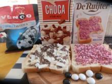 Frühstück in Holland - Rezept
