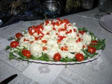 Salat: Blumenkohlsalat - Rezept