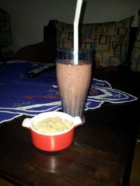 Rezept: Gesundes Frühstück