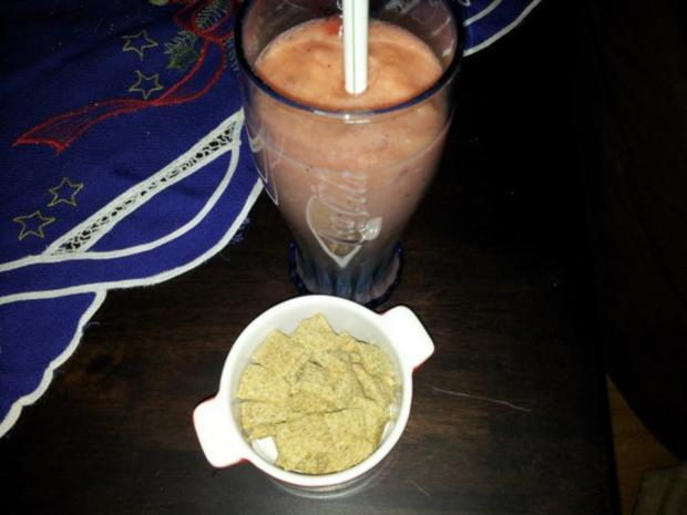 Gesundes Frühstück - Rezept - Bild Nr. 2