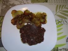 Thüringer Kachelwurst - Rezept