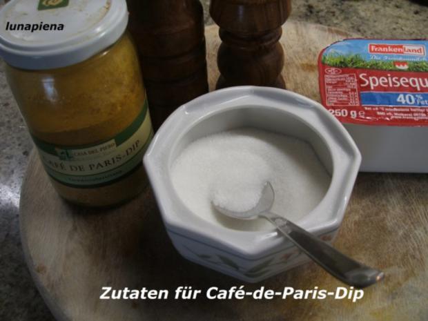 Soßen: 8 Köstlichkeiten zum Silvester-Fondue - Rezept - Bild Nr. 3