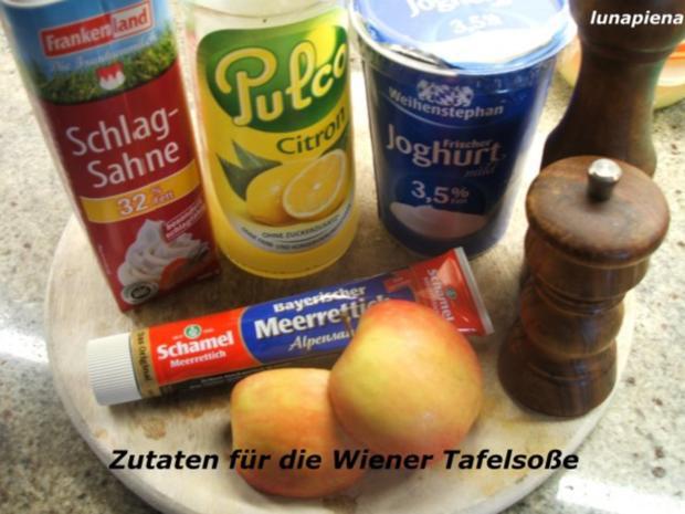Soßen: 8 Köstlichkeiten zum Silvester-Fondue - Rezept - Bild Nr. 6