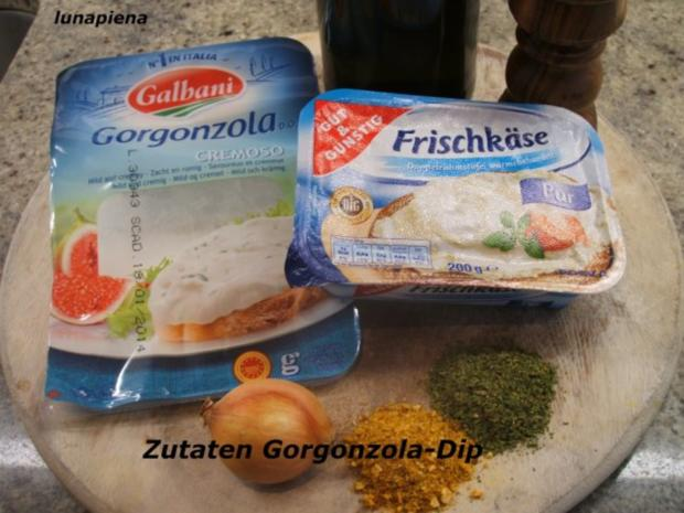 Soßen: 8 Köstlichkeiten zum Silvester-Fondue - Rezept - Bild Nr. 7