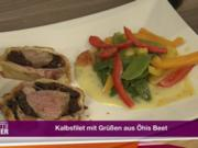 Schweinischer Alpengruß aus Öhis Beet (Mona Stöckli) - Rezept