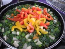 Vegan : ...und noch eine Suppe....die gehen immer ! - Rezept