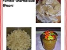 Pomelo-Marmelade - Rezept