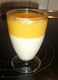 Ananas - Kokos - Dessert - Rezept
